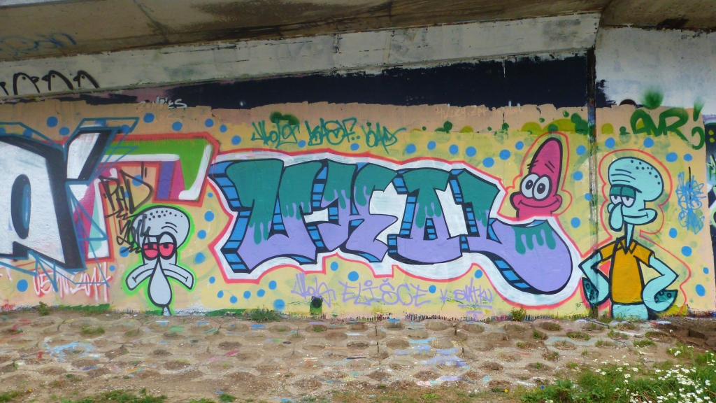 September and Graffiti in Prague 097