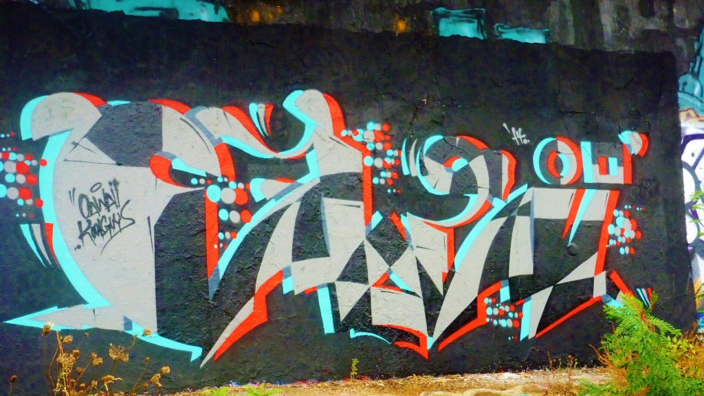 September and Graffiti in Prague 103