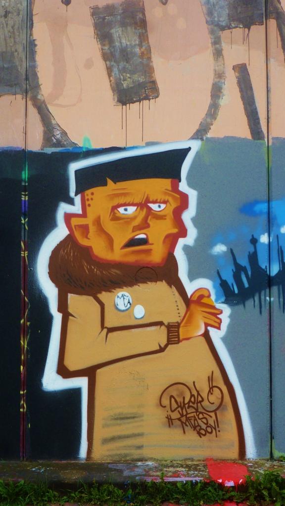 September and Graffiti in Prague 149