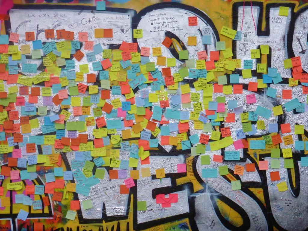 September and Graffiti in Prague 163