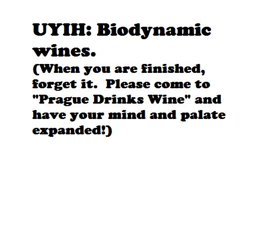 UYIH Biodynamic