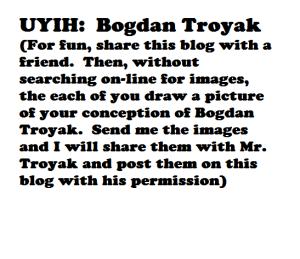 UYIH Bogdan