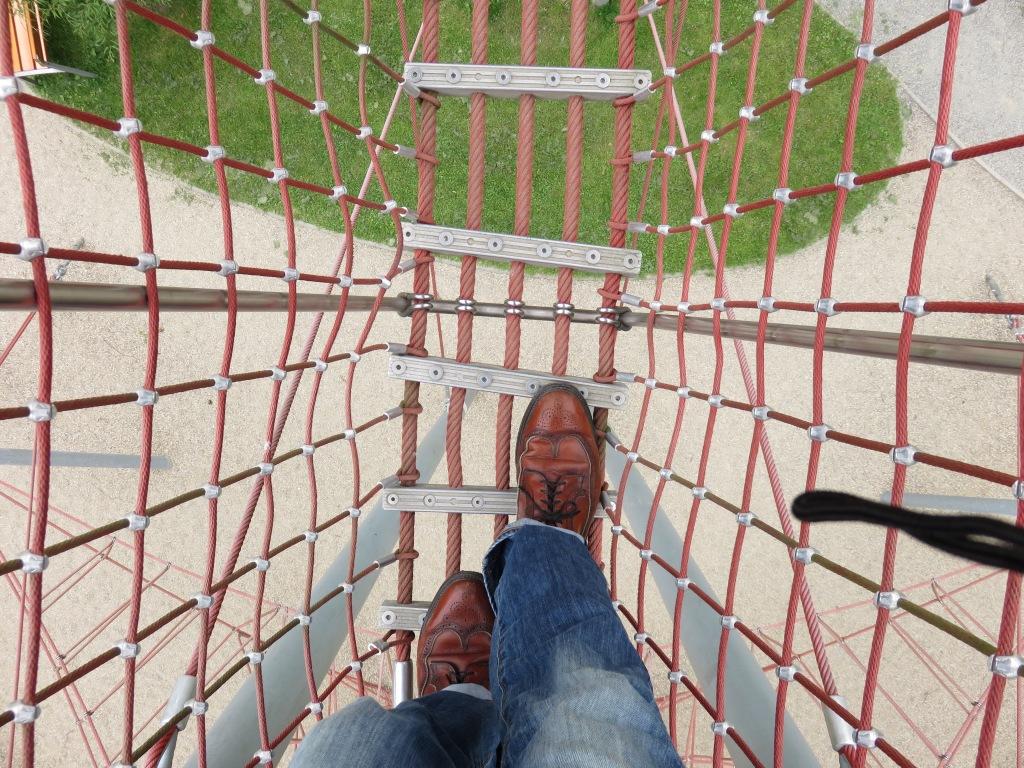 Playground! 003