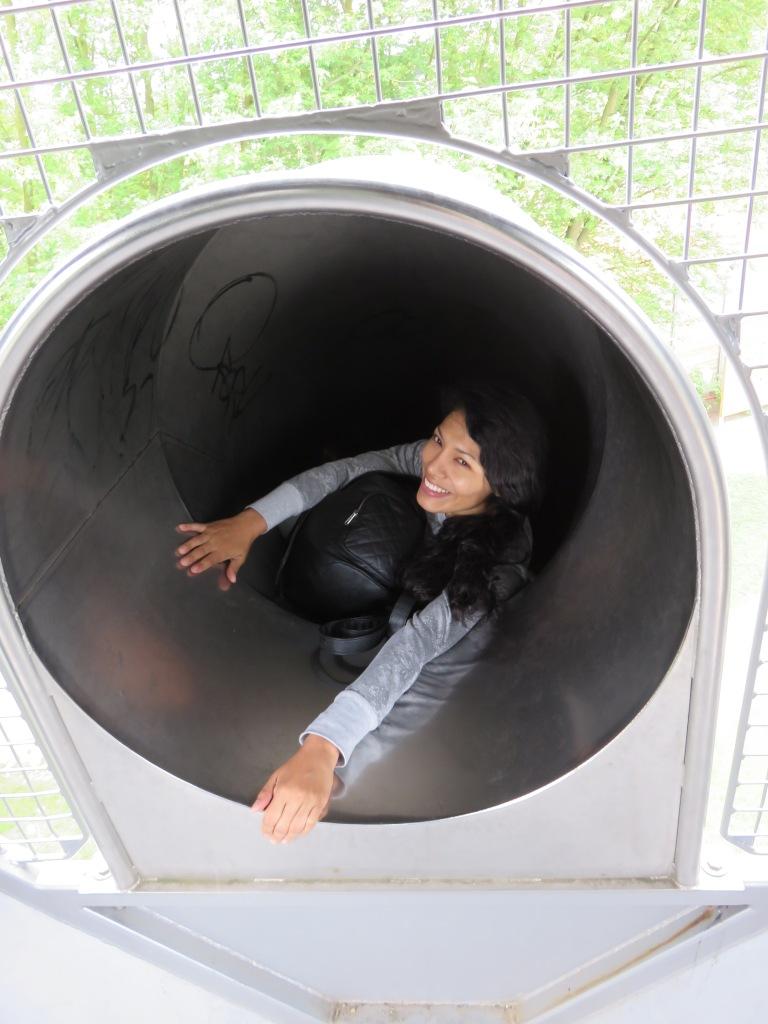 Playground! 007