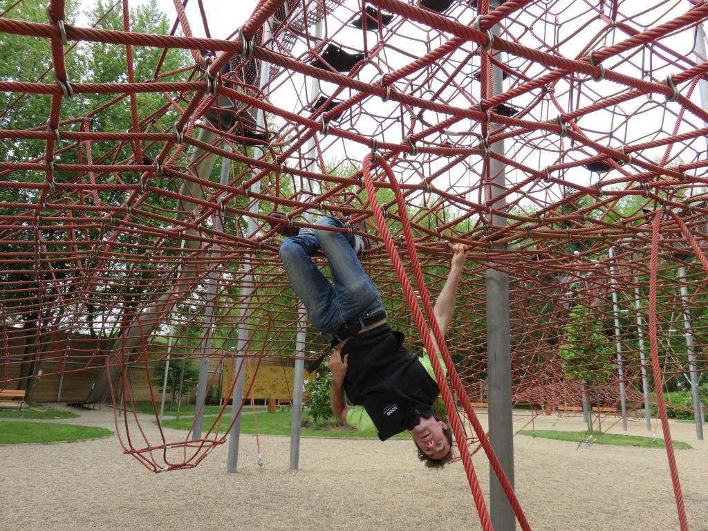 Playground! 010